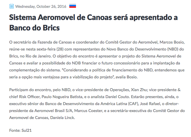 BANCO DO BRICS