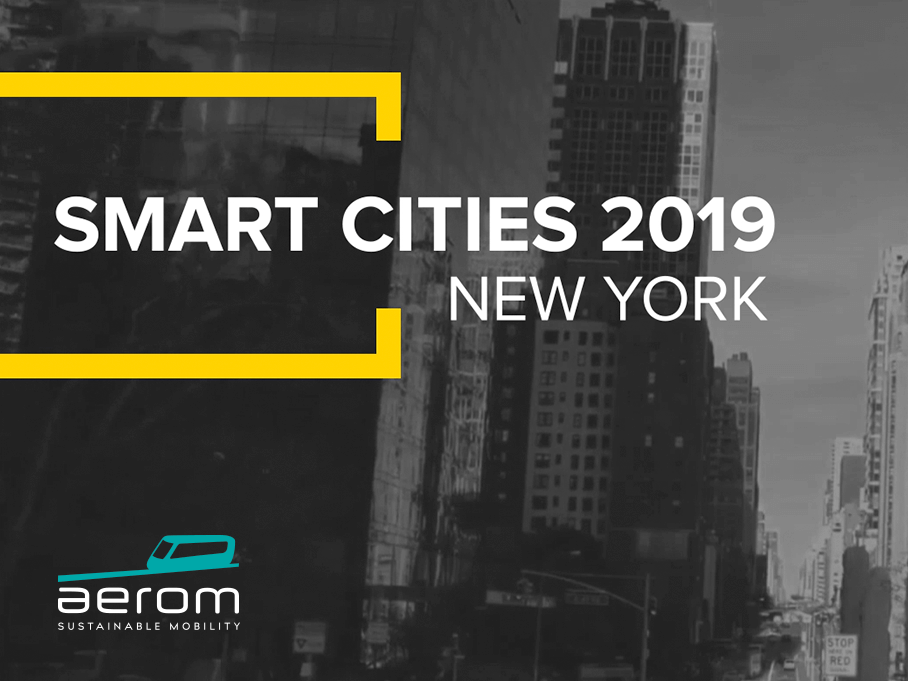 Smart Cities Nova York